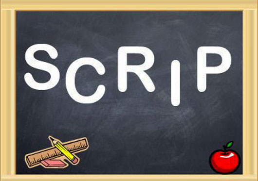 School Scrip Program